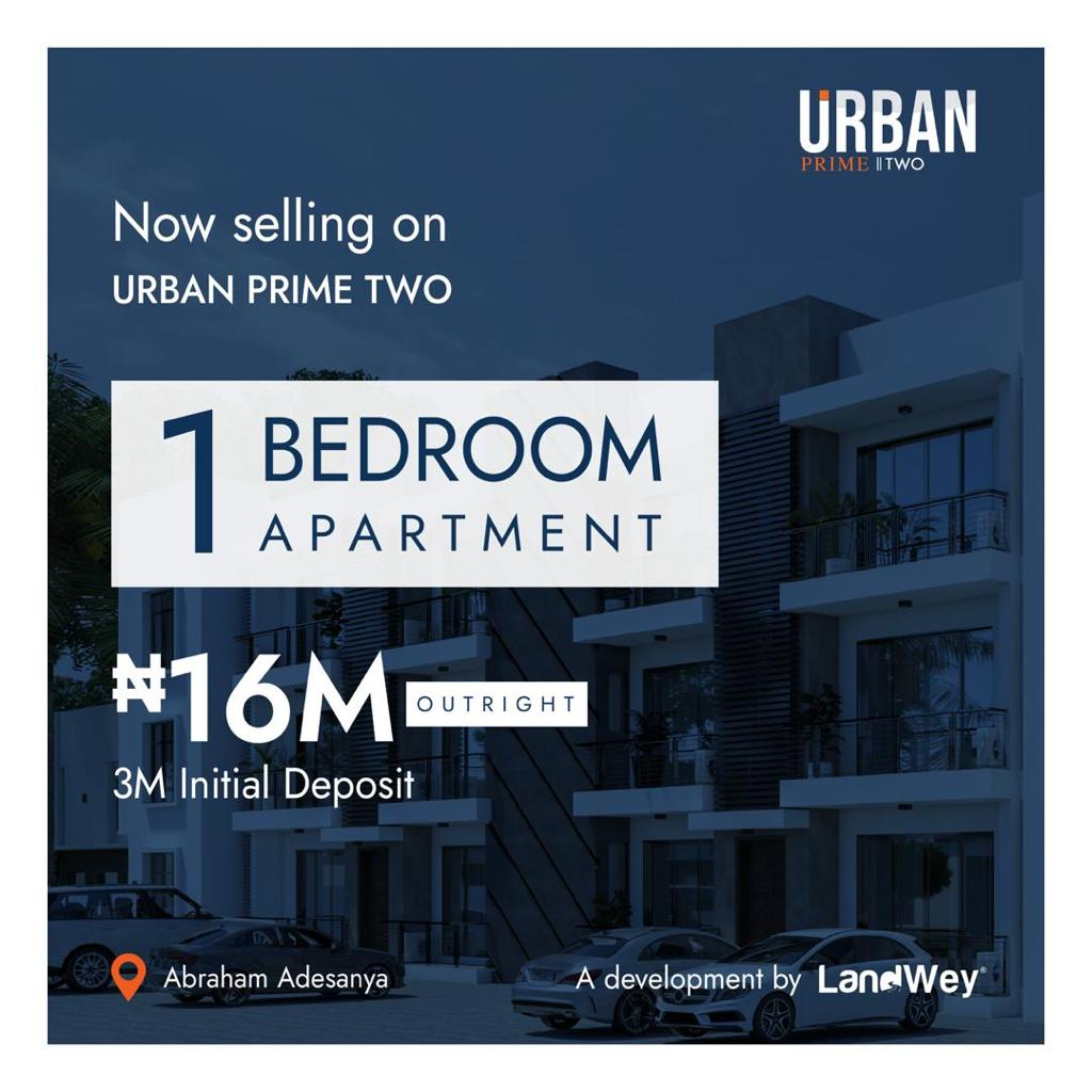 Urban Prime Phase 2 (1 and 2 Bedroom)